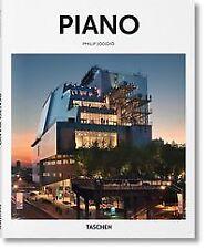 PIANO(ESPAÑOL). NUEVO. Nacional URGENTE/Internac. económico. ARQUITECTURA
