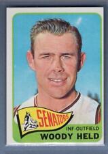 1965 Topps #335 Mickey Lolich EX-MT  GO64