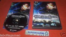 HAEGEMONIA LEGION OF IRON PC CD-ROM PAL