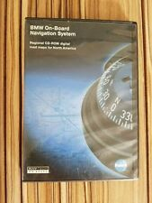 BMW on BOARD NAVIGATION SYSTEM CD VERSION 2001.2 SOUTH EAST