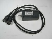 Control Techniques Emerson NTE-207-TONS-0000 960750-08 Servo Motor AS-IS