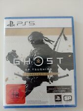 Ghost of Tsushima - Director's Cut (Sony PlayStation 5, 2021)
