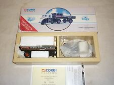Corgi, 97318 scammell Scarab with barrels Websters.  ( not removed from box. )