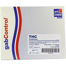 Test antidroga thc test carta 1 ST