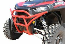 Dragonfire Racing UTV RacePace Front Bumper Red Polaris RZR 900 XP 1000