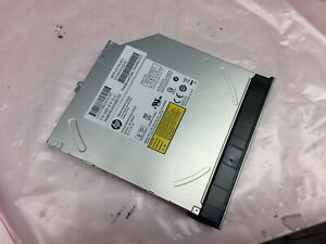 HP ENVY DV7-7000 Series CD-RW DVD-RW Burner Drive DS-8A9SH 657534-HC1
