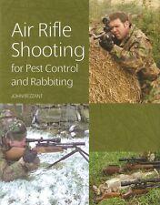 BEZZANT AIR GUNS BOOK AIR RIFLE SHOOTING FOR PEST CONTROL AND RABBITING bargain