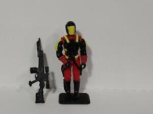 JOE-Crimson Cruiser Missile G.I 1993 ORIGINAL un véritable héros américain