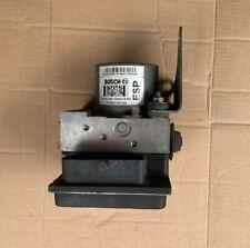 Pompa ABS FIAT 500 1.3 Multijet Originale Codice 51801320