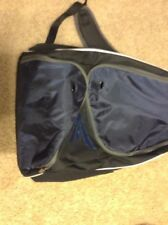 Easton E110BP Blue / Black Bat Pack Backpack Equipment Bag Baseball / Softball