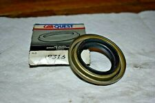 Differential Pinion Seal CARQUEST 9316 fit Chevy Dodge Ford Excalibur