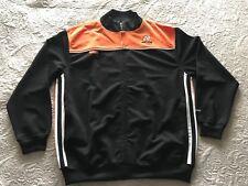 Chase Authentics Men's Tony Stewart Home Depot Jacket in Black/Orange Size Large