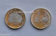 ANDORRA ANDORRE 1 euro 2014 SC /  UNC