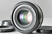 [TOP MINT!!!] Nikon 50mm F1.8 Ai-S AIS Manual Focus Pancake Lens Ship from JAPAN