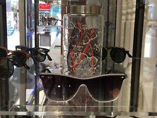 Totalmente NUEVAS RAY-BAN RB 4440-N Wayfarer 6355/U0 Gafas de sol espejadas graduado