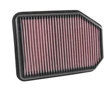 33-5023 K&n Filtre à Air pour Jeep Wrangler 2.8L L4 DSL