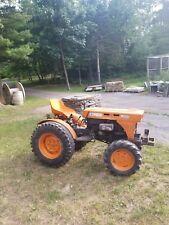 Kubota B6000 4x4 Tractor