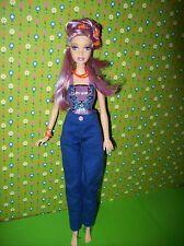 Barbie Puppe, Mattel, ohne Flügel, Spielzeug, Sammlung, Puppe, Doll