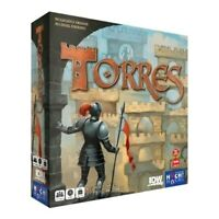 Torres - Board Game-IDW01311