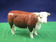 Unboxed 1940-1959 Beswick Pottery Cattle/Farm Animals