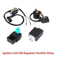 50cc 70cc 90 110cc Regulator Rectifier Relay Ignition Coil CDI Chinese ATV Quad
