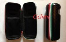 Barbieri borraccia porta oggetti  con cerniera carbon look zip case
