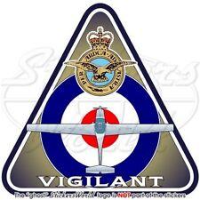VIGILANT T.1 RAF Grob G109B Royal AirForce Luft Kadetten ATC VGS CCF Aufkleber