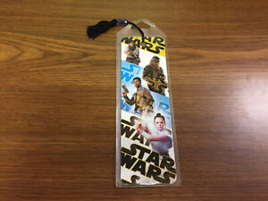 Star Wars Episode IX - Heroes - Premier Bookmark