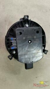 2020 Buick Enclave A/C HEATER BLOWER MOTOR