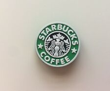 Starbucks Shoe Charm - For Crocs And Clog Jibbitz