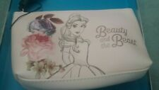 Beauty And The Beast Zip Make Up Case With Boss Hugo Boss The Scent For Her.