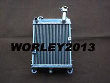 Aluminum Radiator for Honda Goldwing Gl1100