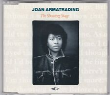 Joan Armatrading - The Shouting Stage - CD