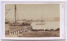 Anvers AntwerpBelgique Cdv Vintage albumine ca 1870