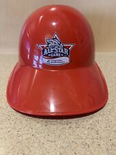Lehigh Valley Iron Pigs, Philadelphia Phillies, Youth Red Batting Helmet - New