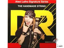 DR Strings Alex Laiho Signature Set SAL-10 Guitar Strings 10-56