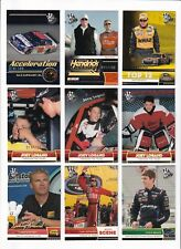 2009 Press Pass HOLOFOIL NUMBERED PARALLEL #211 Dale Earnhardt Jr BV$4+ #019/100