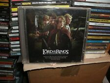 Howard Shore - Lord of the Rings (The Fellowship of the Ring [Original Motion Pi