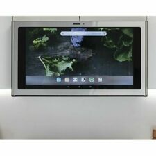 GE Profile Kitchen Hub 30 in. Smart Range Hood with Light in Stainless Steel