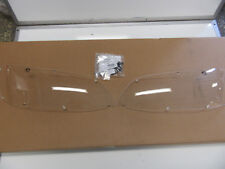 HOLDEN COMMODORE VE 2010-2012 SERIES 2 HEADLIGHT PROTECTORS CLEAR GM 92228971