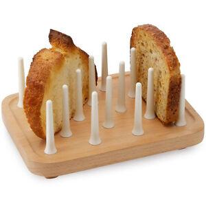 Universal Expert Toast Rack - Keeps Toast Crisp 175x130x85mm