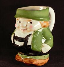Vintage Goebel Ceramic Mug Man Made In West Germany