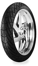 Dunlop - 301175 - D616 High Performance Radial Front Tire, 120/70ZR-17
