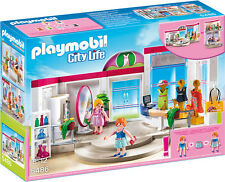 "PLAYMOBIL®  5486  ""  Modeboutique  "", NEU & OVP"