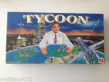 Tycoon (genre monopoly) JUMBO 1998