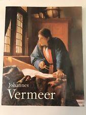 Johannes Vermeer National Gallery of Art Washington Mauritshuts The Hauge