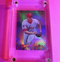 1998 Donruss PRIZED Collections, #85 Scott Rolen Phillies MINT /560