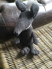Jellycat Toothy Rat Soft Toy BNWT