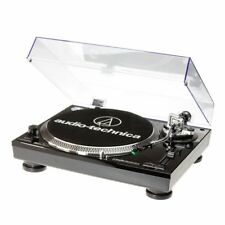 Audio Technica At-lp120 USB PC Entraînement Direct Platine DJ Hi-fi Lecteur