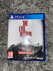The Evil Within PlaySation Sony PS4 Game
